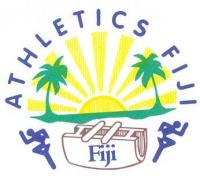 Athletics Fiji