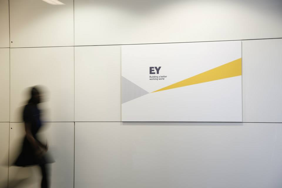 Ernst and Young (EY)