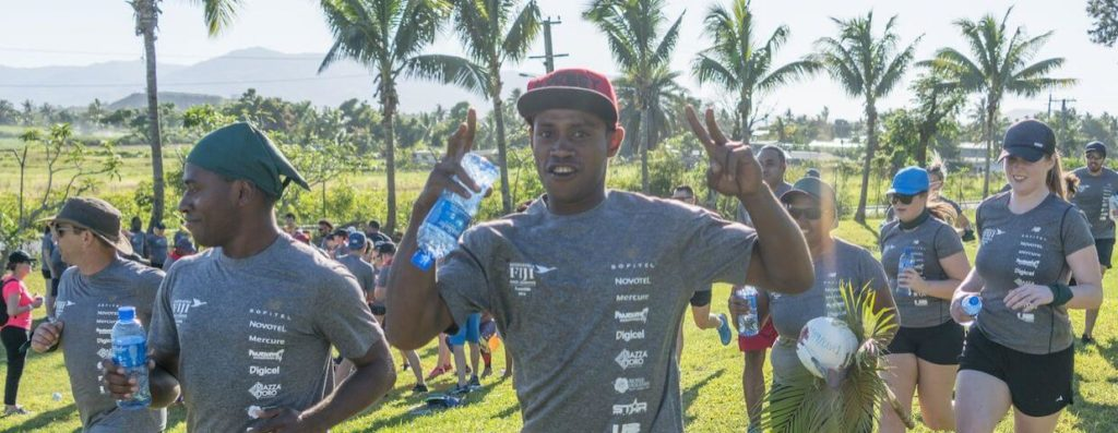 Cure Kids Fiji
