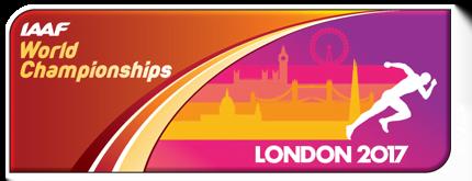 IAAF WORLD CHAMPIONSHIPS LONDON
