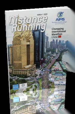Distance Running 2020 Edition 1